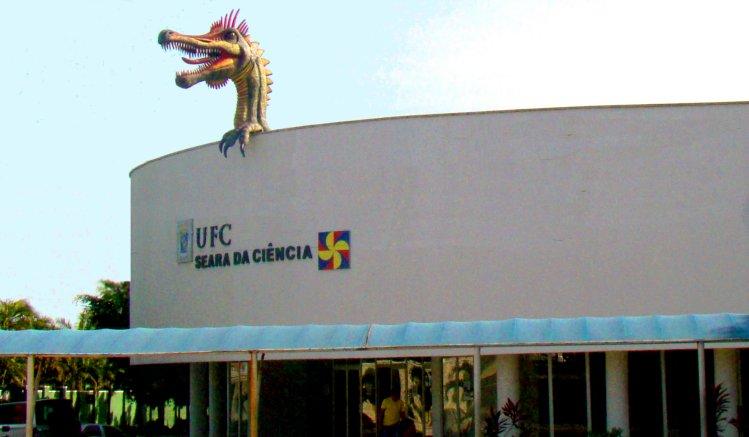 Reserva ao Salão de Exposições